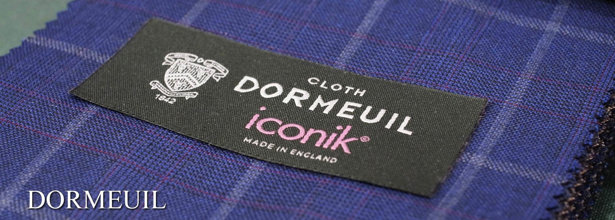 DORMEUIL ドーメル